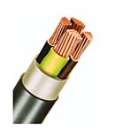 Cablu din cupru  armat 3X50+25 mmp