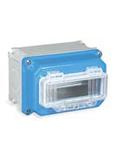 TAIS doza conexiuni  WITH TRANSPARENT WINDOW 125X125X125 4 MODULES IP67