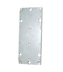TAIS THERMOSETTING MOUNTING PLATE L=125MM H=630MM