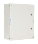 TAIS CUBE DISTRIBUTION BOARD din fibra WITH BLIND DOOR 260X305X160 SIZE 1 IP66