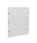 TAIS CUBE INNER DOOR din fibra 370X595 SIZE 4