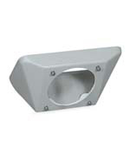 """TAIS SUPPORT FOR 90° unghiular FOR WINDOWS """"A"""" FOR STRAIGHT PrizaS AND Stecher / Fisa 125A 142X113"""