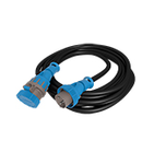 SERIES ENERGY-GO X-CEE INTERLOCKED INDUSTRIAL EXTENSION LEAD 2P+T 16A 6H IP66/67/69 CABLE TYPE H07RN-F LENGTH 20 m