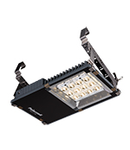 SERIES TIGUA TUNNEL PROIECTOR 12 LED 102W OPTIC RS1 IP66