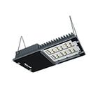 TIGUA DALI SUSPENSION 4LEDS POLYCARBONATE DIFFUSER MEDIUM BEAM OPTIC IP66