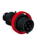 CEE-EX Stecher / Fisa 16A 3P+N+E 200-250V 50-60HZ 9H 2D 3G