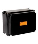 TAIS-EX BOXES din fibra FOR COMPOSITION OF Priza BOARDS 125X185X125