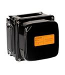 ALUPRES-EX doza conexiuni  din aliaj aluminiu 125X252X113 2 PrizaS 2D 3G