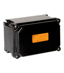 TAIS-EX doza conexiuni  din fibra 125X250X100 IP67 2D 2G