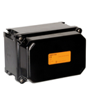 TAIS-EX doza conexiuni  din fibra 92X92X100 IP67 2D 2G