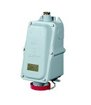 """NAVE WATERTIGHT Priza-OUTLET UNAV 2169 FOR REFRIGERATED CONTAINERS WITH SWITCH IN BRASS ENCLOSURE 32A 380V 3P+E 3H 2X1"""" IP66"""