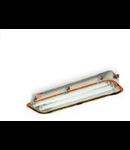 Corp iluminat antiex 2x18W