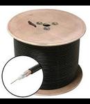 Cablu coaxial RG59 75 OHM cupru