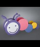 Corp iluminat pentru copii RUBY aplica Massive-Kico