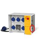 TRIANGULAR LOCK KIT TRIANGULAR LOCK KIT 440x365x290mm MBOX2 MBOX3 MBOX5