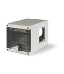 MULTI -WAY ADAPTOR IP66 3x(70x87mm/84x106mm) - 6 DIN