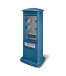 PITIC SMART-C - OPTIMA 4 NR IP56 580x1400x450mm