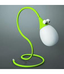 Corp iluminat pentru copii SNAKEY Green Massive-Kico