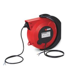 AUTOMATIC REWINDDerulator industrial IP41 2P+E 250V 12m
