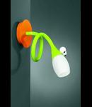 Corp iluminat pentru copii SNAKEY Aplica Perete Massive-Kico