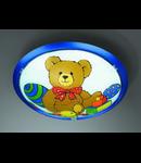 Corp iluminat pentru copii TEDDY PLAYS  Massive-Kico