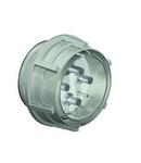 Stecher fix 570A 3P+E 1000V Crimp terminals