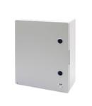 Dulap  - GWPLAST 120 - 316X396X160 - IP55 - GREY RAL 7035