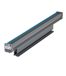 BAR FRAME FOR POWER SUPPLY OF MODULAR DEVICES - GWFIX 100 - 100A 4P 36 module