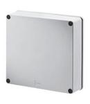QMC125-200 - BLANK PANEL - WHITE