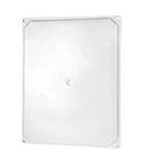 QMC16/63/63X - BLANK PANEL - WHITE