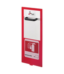 QMC125 - TOWER DOORS FOR EMERGENCY VERSION - STANDARD VERSION