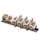 QMC125-200 - TERMINAL BOARD FOR POWER SUPPLY - 3P+N+E - MAX.70MM2