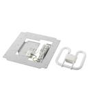 QMC16/63/63X - LIGHTING KIT - EMERGENCY - MANTEINED - 16W 230V 50HZ 2G7