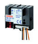 2 CHANNELS KNX CONTACTS INTERFACE - KNX