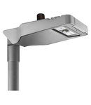 Lampa stradala ROAD [5] - MINI - 1 (1X3 LED) - NEMA - WIDE OPTIC - 4000 K - 0.5A - IP66 - CLASS II