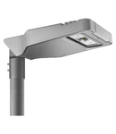 Lampa stradala ROAD [5] - MINI - 1 (1X3 LED) - BIPOWER WITH SELF-LEARNING - HUGE OPTIC - 4000 K - 0.7A - IP66 - CLASS I