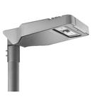 Lampa stradala ROAD [5] - MINI - 2 (2X3 LED) - STAND ALONE - WIDE OPTIC - 3000 K - 0.7A - IP66 - CLASS I