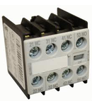 Bloc contacte aux.1ND  pentru contactori Schrack marimea 0-12