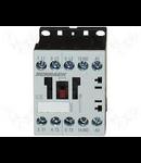 Contactor 4kW/400V 1ND AC230V Schrack