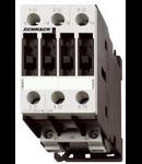 Contactor 5.5kW/400V  AC24V Schrack