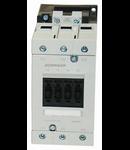 Contactor 37kW/400V  AC230V Schrack