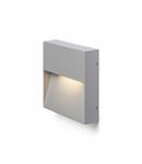 AQILA SQ Corp de iluminat aplica alb 230V LED 6W IP54 3000K
