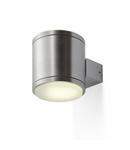 MITCH II Corp de iluminat aplica aluminum 230V GX53 2x9W