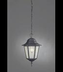 Lampa suspendata Toulouse Massive-Outdoor
