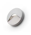 RENO R Corp de iluminat aplica grey 230V LED 2W IP65 3000K