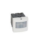 180° senzor de miscare Arteor - PIR - 15 m² - occupancy sensor - IP41 - alb