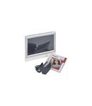 "Additional 10"" touch screen pentru video Usa entry kit"