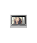 "Additional 7"" touch screen pentru video Usa entry kit"