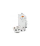 Add-on module DX³ - 2P 230 V~ -63 A-1000 mA selective - AC type -1 module DX³ MCB