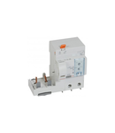 Add-on module DX³ - 2P-230 V~ -63 A-300/1000 mA ajustabil -Hpi type -1.5 module DX³ MCB
